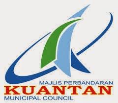 Job Vacancies 2013 at Majlis Perbandaran Kuantan