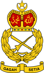 Job Vacancies 2013 at Tentera Darat Malaysia
