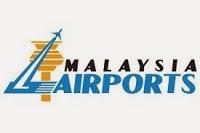 Job Vacancies 2013 at Malaysia Airports Holdings Berhad (MAHB)