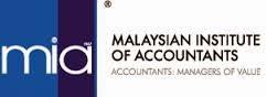 Job Vacancies 2013 at Malaysian Institute of Accountants (MIA)