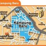 Job Vacancies 2013 at Perbadanan Pembangunan Kampung Baru (PKB)