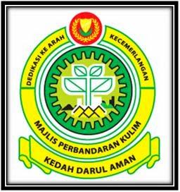 Job Vacancies 2014 at Kulim Municipal Council