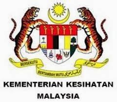 MDB Kementerian Kesihatan Malaysia
