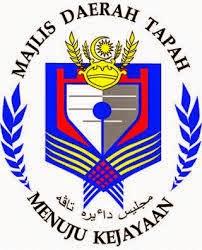 Majlis Daerah Tapah (MDT)