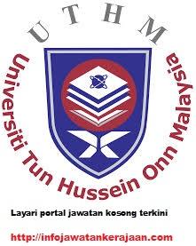 Job-Vacancies-2013-at-Universiti-Tun-Hussein-Onn-Malaysia-UTHM