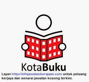 Perbadanan Kota Buku (PKB)