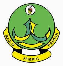 Majlis Daerah Jempol