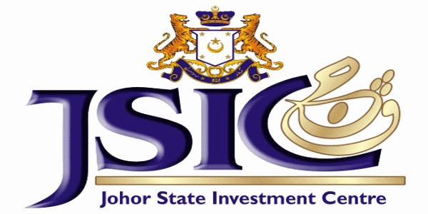 Jawatan Kosong Pusat Pelaburan Negeri Johor (JSIC)