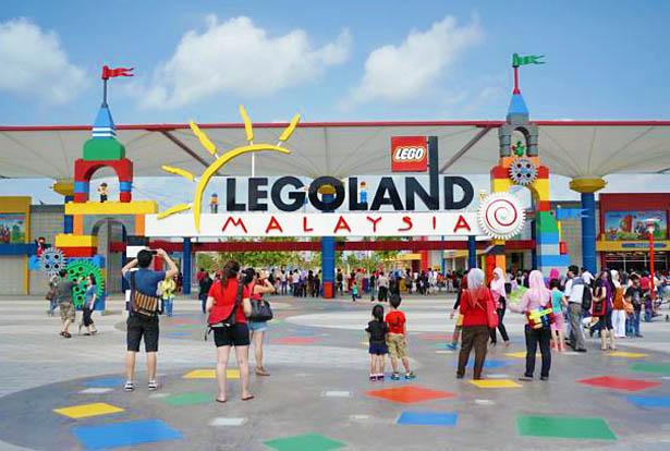 Job Vacancies 2018 at Legoland Malaysia - Jawatan Kosong ...