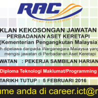 rac poster